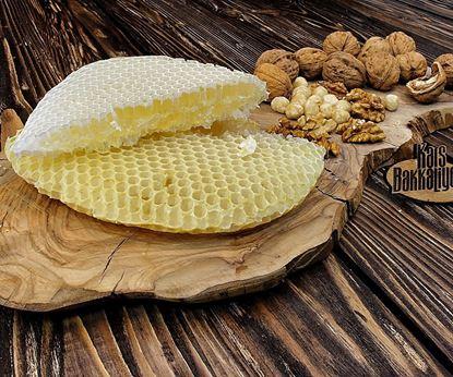 Resim Sepet Karakovan Balı (Tabak)