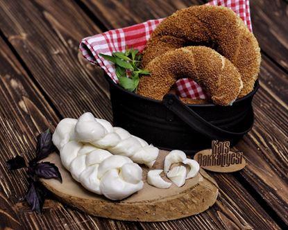 Kars Bakkaliyesi - Örgü Peynir