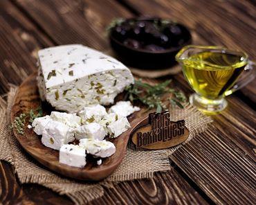 Kars Bakkaliyesi - Otlu Peynir