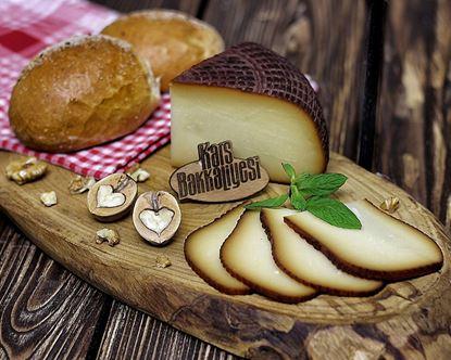 Kars Bakkaliyesi - İsli Çerkez Peyniri