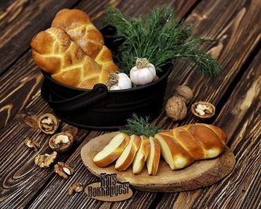 Kars Bakkaliyesi - İsli Örgü Peynir