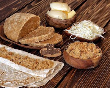 Kars Bakkaliyesi - Peynir Helvası (Horis)