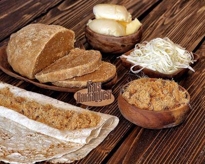 Peynir Helvası (Horis)