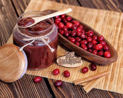 Kars Bakkaliyesi - Kızılcık Marmelatı