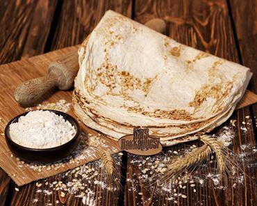 Kars Bakkaliyesi - Erzurum Lavaş Ekmeği