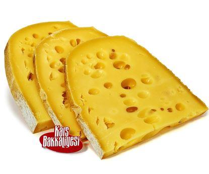 Gravyer Peynir