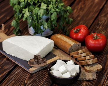 Kars Bakkaliyesi - Köy Tipi Peynir
