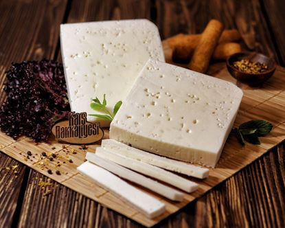 Kars Bakkaliyesi - Manyas Peyniri